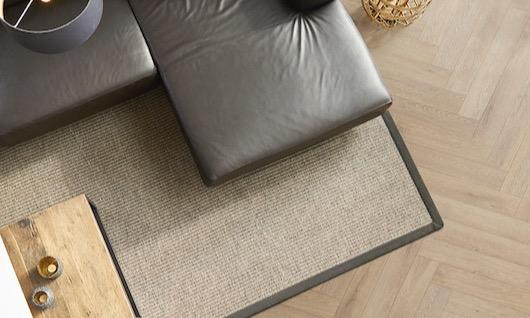 We love visgraat vloeren!