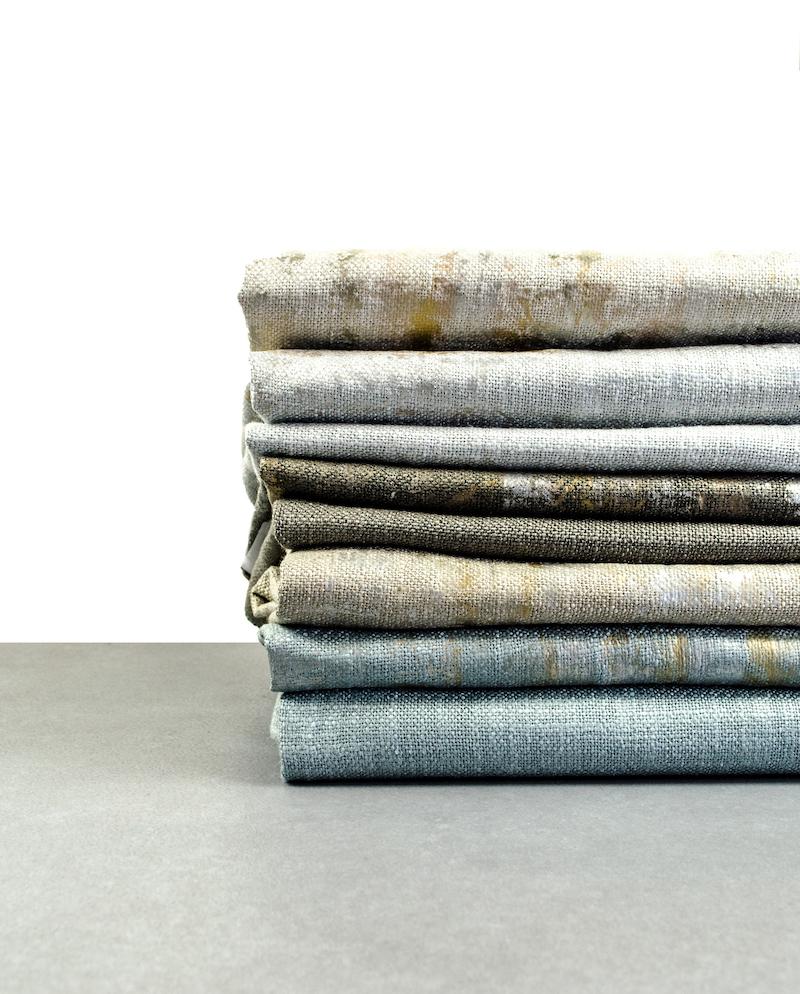 MART VISSER Finest FR Fabrics